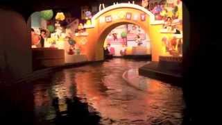 Disney's Mexican Boat Ride Spoof Trailer