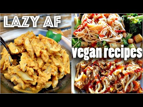 easy-vegan-recipes-for-lazy-people-(10-minute-dinners)
