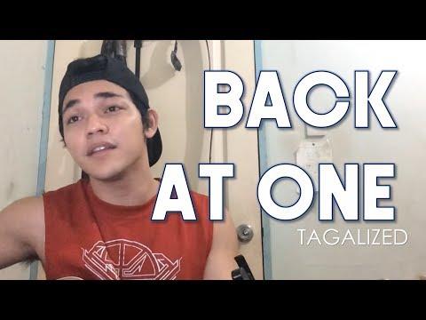 Uulitin ko na lang Back At One Tagalog