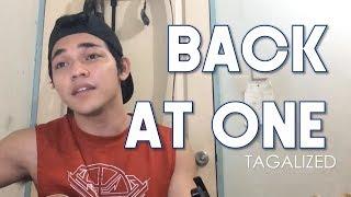 Uulitin ko na lang (Back At One Tagalog)