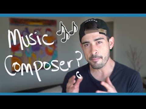 How to Make Money as a Music Composer!