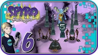 Spyro: Shadow Legacy - Part 6: The Game Doesn
