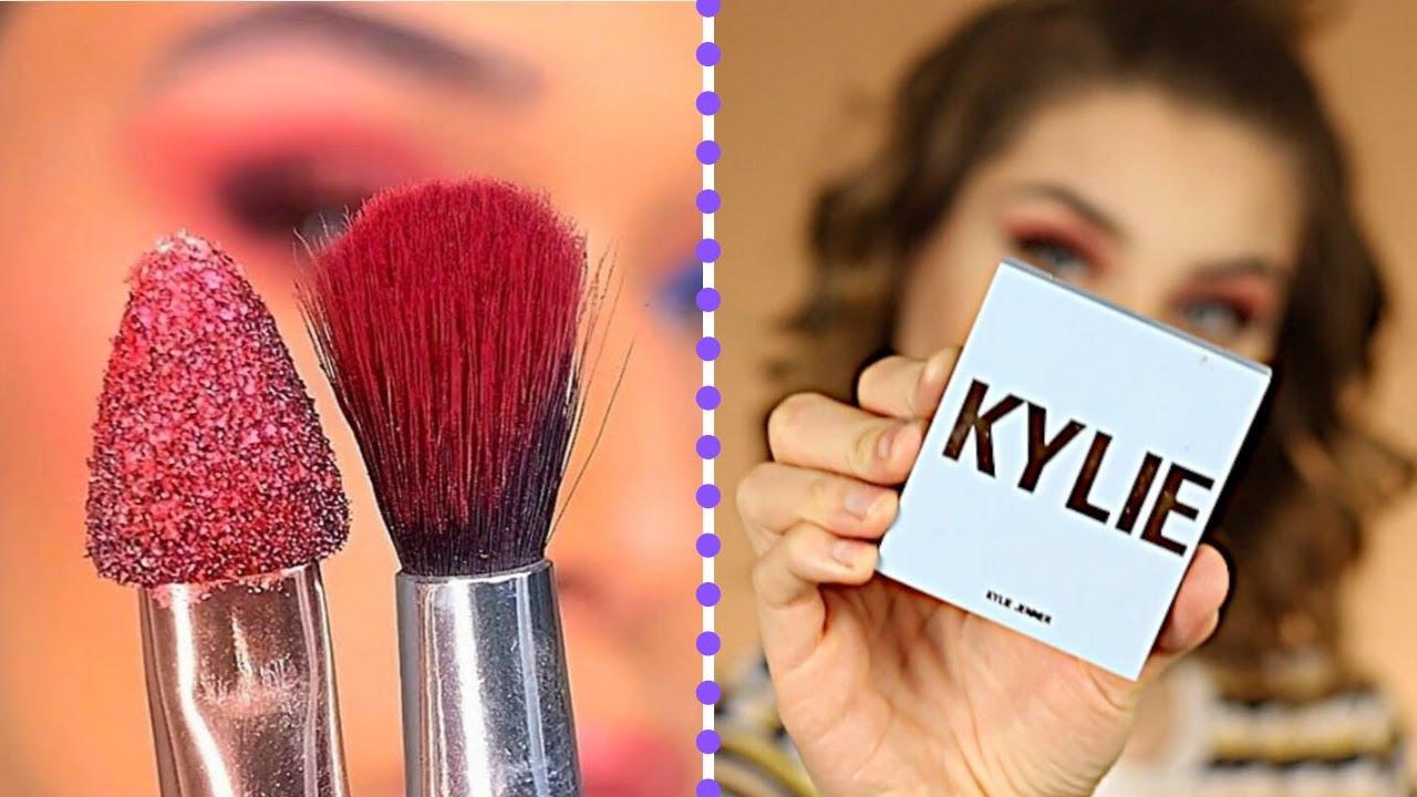 DIY Makeup Tutorial for Girls | Beginners Makeup Tutorial | 5-Minute Makeup DIYs To Look Stunning