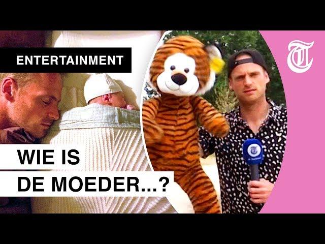 Giel de Winter: 'Ik zou StukTV wegdoen voor m'n kind'