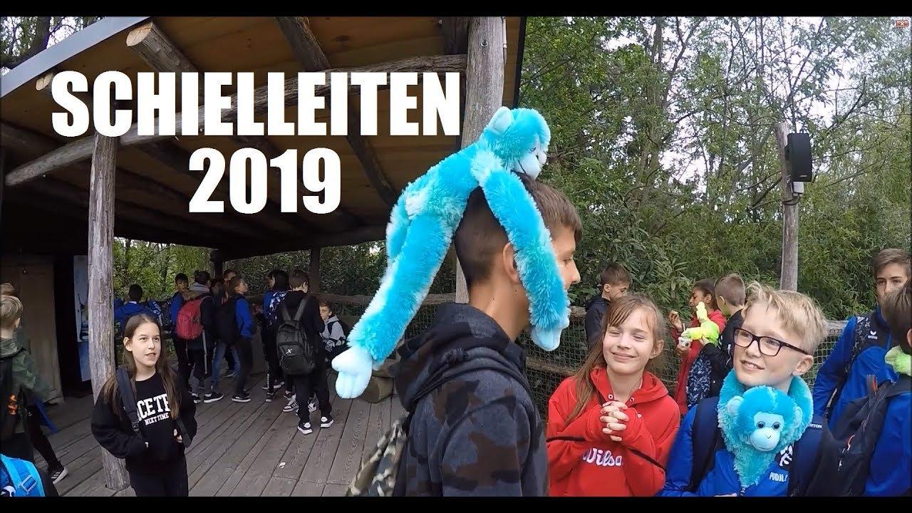 Sport & Sprache - Mittelschule Schwechat / Sommersportwoche Schielleiten 2019 HD
