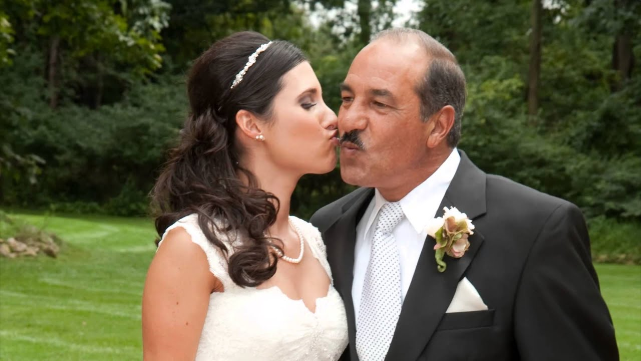 Father Daughter Wedding Dance Song Daddy Did You Know By Lelica