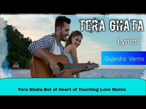 Tera Ghata | Gajendra Verma Ft. Karishma Sharma | Vikram Singh |Vry Heart Touching