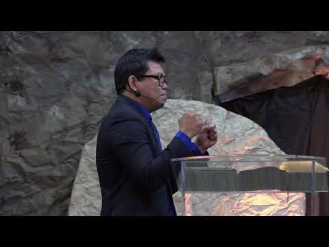 Pastor Erwin Jardin - Making The Mos of Your Life!