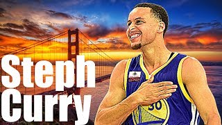 "Steph Curry Mix ""No Comparison"" : A Boogie 