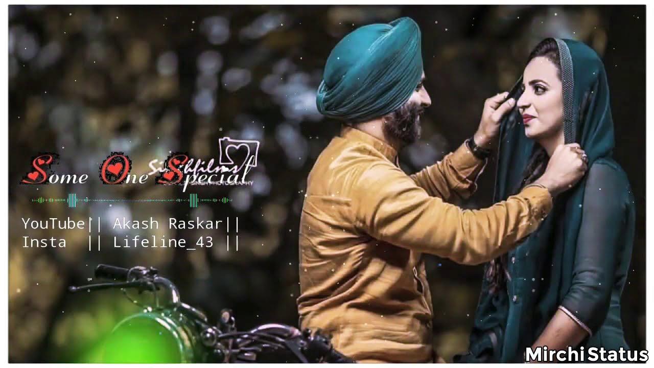 New Punjabi Song Meri Wali Sardarni Love Mashup Romantic ...