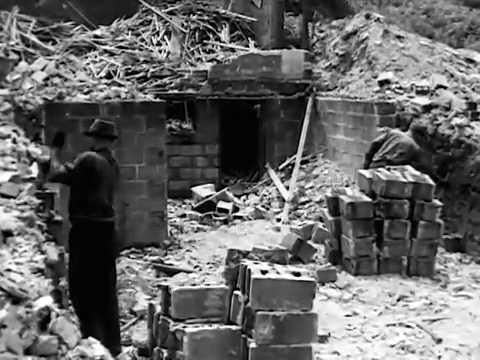 New Deal Housing Projects: Housing in Our Time (1930s ca) - CharlieDeanArchives / Archival Footage