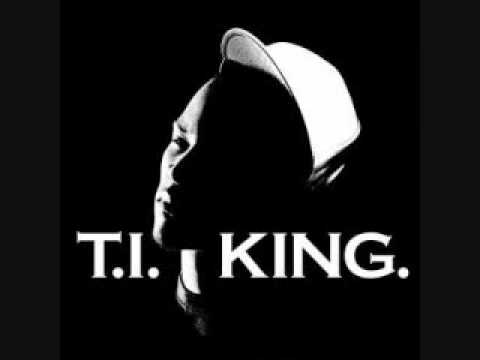 TI King Back
