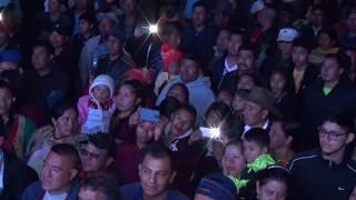 Feria San Martin Sacatepequez, Quetzaltenango 2018
