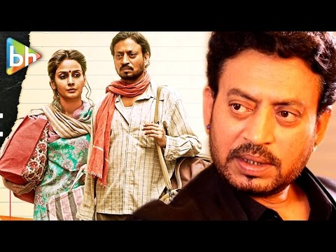 Irrfan Khan FULL EXCLUSIVE Interview Video | Hindi Medium