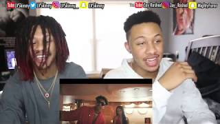 "DDG ""Bank"" (Prod. by TreOnTheBeat) (WSHH Exclusive Music Video) Reaction Video (Hottest Song?)"