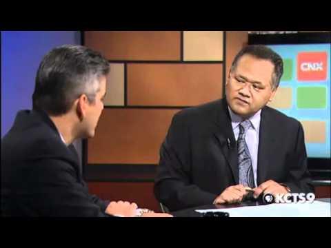 Judge Steven Gonzalez Interview | KCTS 9 CONNECTS