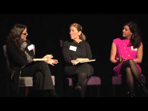 2014 Women's Leadership Forum | The View from Up There