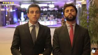Paradisi fiscali, Zanni e Valli (M5S): la solita finta trasparenza(, 2015-04-01T10:15:47.000Z)