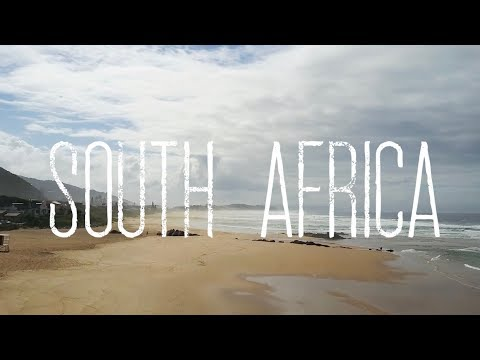 South Africa - From Johannesburg to Cape Town by bus  in 21 days | HowTube