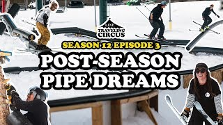 LINE Traveling Circus 12.3 - Post-Season Pipe Dreams