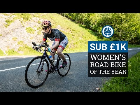 Best Women's Bikes Under £1000 / $1500 - Road Bike Of The Year