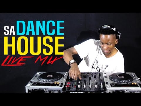 HOUSE MUSIC LIVE MIX 03 AUGUST 2018 (Holly Rey - Deeper) BY ROMEO MAKOTA