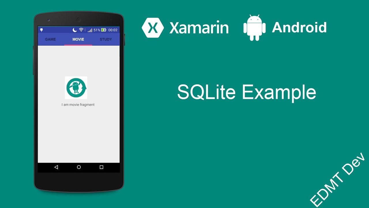 SQLite in Mobile Development