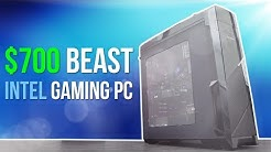 The BEST $700 Gaming PC You Can Build!