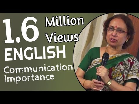 How Communication Very Important in an Interview By Prof Sumita Roy at IMPACT Tirupati