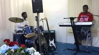 Kota Tercinta(with spirit touch your church) dinle ve mp3 indir