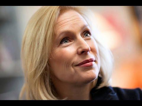 Kirsten Gillibrand: Bernie Sanders Lacks
