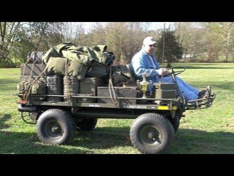 Willys M274 Mule