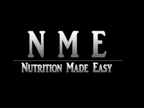 Nutrition Made Easy - Iodine, Magnesium, Selenium, Zinc