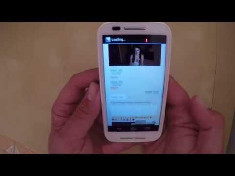 Webcam Chat App