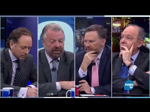 La elección a gobernador en el Estado de México / Es la Hora de Opinar con Leo Zuckermann / ForoTV