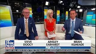 Fox \u0026 Friends 9/20/19 | Fox \u0026 Friends Fox News September 20 , 2019