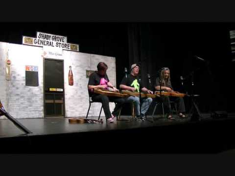 Backwards Betty - 2016 Homer Ledford Festival