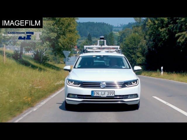 Lake Fusion Technologies - Imagefilm 2019