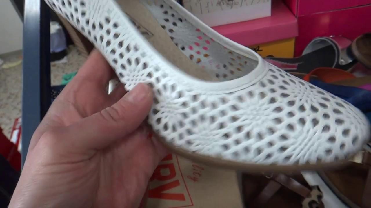 Мужские туфли от испанского производителя COMODO SPORT - YouTube