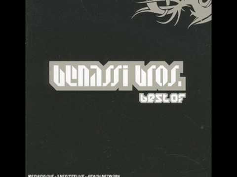 Benassi bros - Every single day +Lyrics
