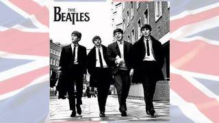 Thank You Girl - The Beatles - Oldies Refreshed