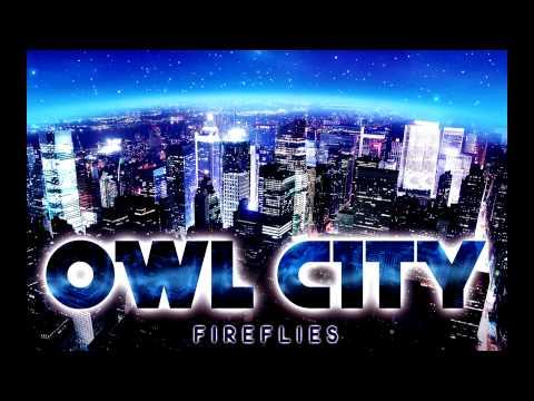 Owl City Fireflies Jason Nevins Remix Radio Edit HD