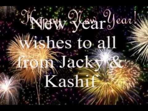 Happy 2011 everyone!