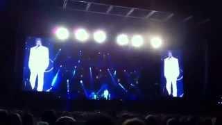 Roberto Carlos - Show na Pedreira Paulo Leminski