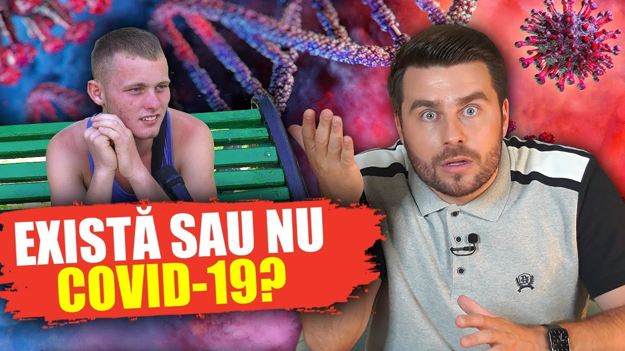 EXISTĂ SAU NU COVID-19? // Ce spun oamenii simpli