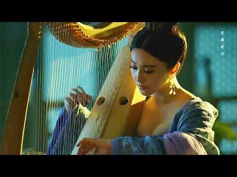 Arp Eşliğinde Çok Güzel Dinlendirici Müzik   Very Relaxing Music Accompanied by Harp