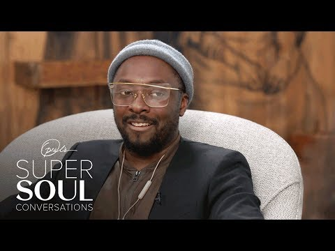 "Will.i.am: Society Is in Spiritual ""Cruise Control"" 