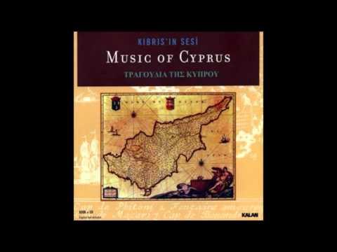 Τραγούδια της Κύπρου - Kıbrıs'ın Sesi - Music of Cyprus