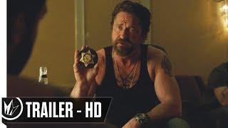 Den of Thieves Official Trailer #1 (2018) Gerard Butler, 50 Cent -- Regal Cinemas [HD]