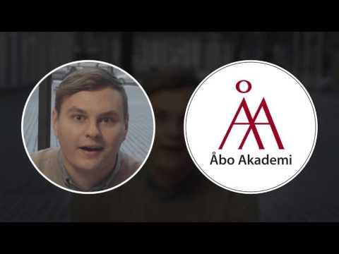 Åbo Akademi - Ditt livs bästa match!